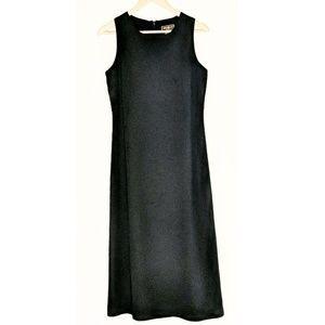 Eddie Bauer Women's Maxi Sleeveless Dress Size 8